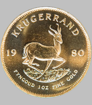 Krugerrand Gold Bullion Krugerrand Coin Prices