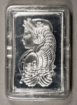 Palladium Bars Pamp Suisse 10 Oz Palladium For Sale