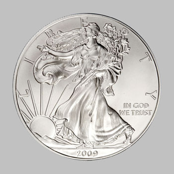 Silver Coins For Sale Online
