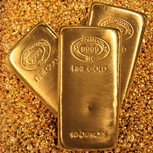 Gold Bullion Bars For Sale 10 Oz Jm 9999 Gold Bar